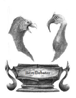 Best Debater