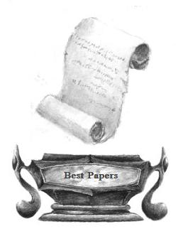Best Personal Papers