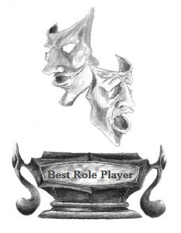 Best Role Player