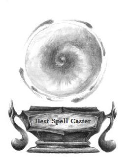 Best Spell Caster