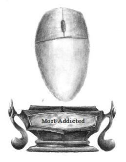 Most Addicted