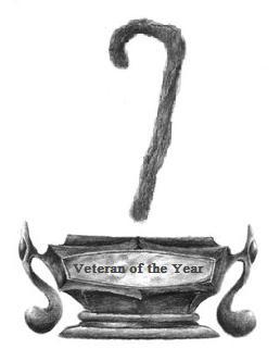 Veteran of the Year