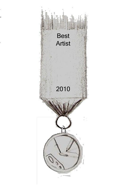 BestArtist