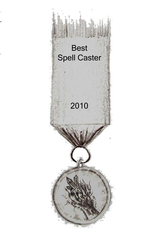 BestSpellCaster