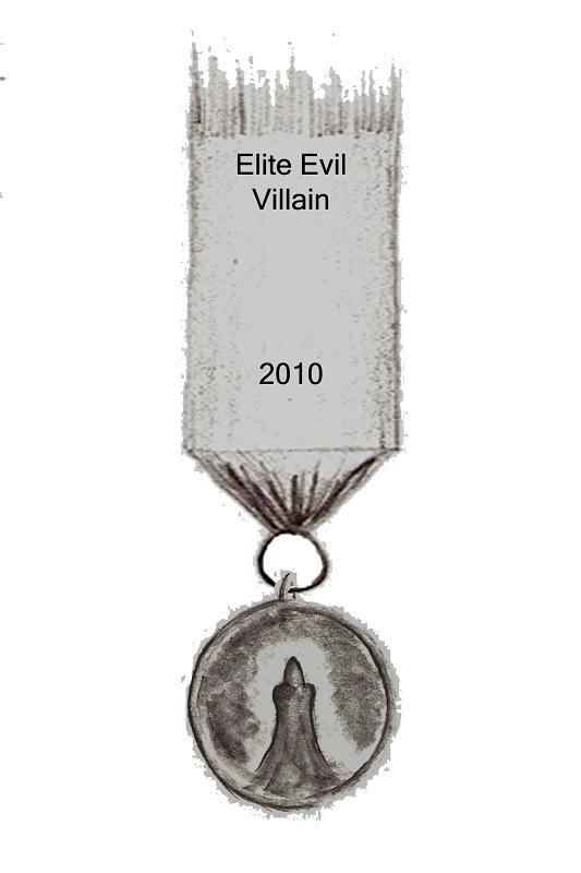 EliteEvilVillain