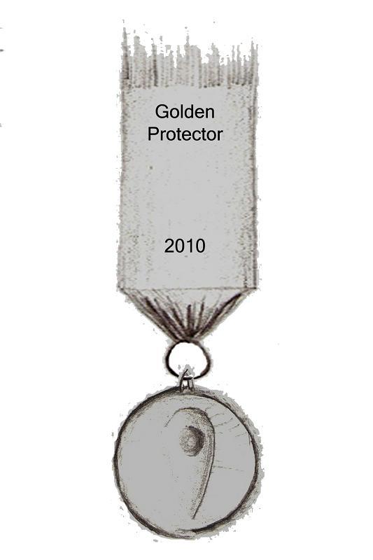 GoldenProtector