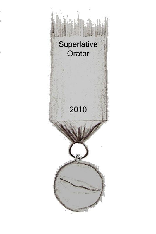 SuperlativeOrator